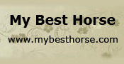 My Best Horse